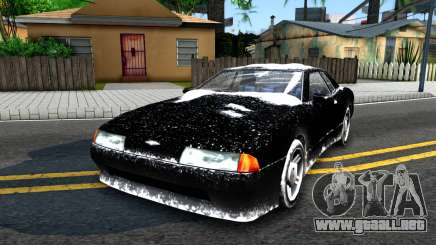 Winter Elegy para GTA San Andreas