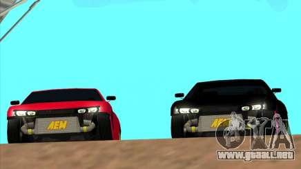 R_NewElegy para GTA San Andreas