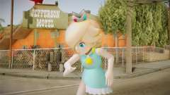 Mario Tennis - Rosalina para GTA San Andreas