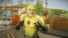 The Flash TV - Reverse Flash v1 para GTA San Andreas