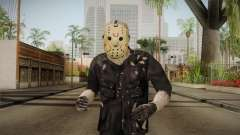 Friday The 13th - Jason v5 para GTA San Andreas