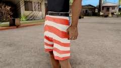 USA Shorts para GTA San Andreas