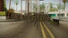 M40A3 Ghillie para GTA San Andreas