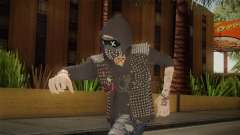 Watch Dogs 2 - Wrench para GTA San Andreas