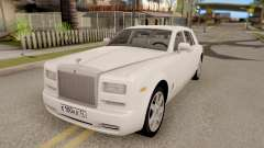 Rolls-Royce Phantom (VII) para GTA San Andreas