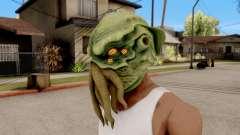 La Máscara De Cthulhu para GTA San Andreas