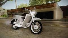 JAWA 50 Pionyr para GTA San Andreas