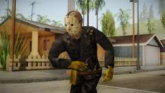 Friday The 13th - Jason v3 para GTA San Andreas