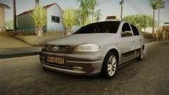 Opel Astra G 1999 para GTA San Andreas