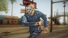Friday The 13th - Jason v6 para GTA San Andreas