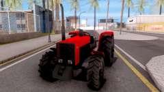 BELARUS 1025 v2 para GTA San Andreas