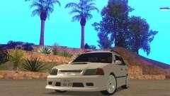 Toyota Caldina para GTA San Andreas