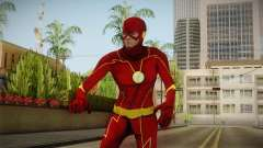 The Flash TV - The Flash 2024 para GTA San Andreas