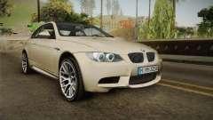 BMW M3 E92 2012 Itasha PJ para GTA San Andreas