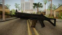 SIG-552 Assault Rifle para GTA San Andreas