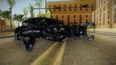 Geth Code Destroyer para GTA San Andreas