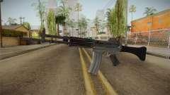 Daewoo K-2 Assault Rifle para GTA San Andreas