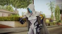 Marvel Future Fight - Supergiant para GTA San Andreas