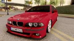 BMW M5 E39 MPOWER para GTA San Andreas