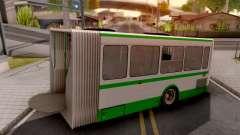 Trailer de LiAZ-6212 para GTA San Andreas