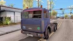 MAZ 642208 para GTA San Andreas