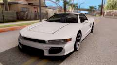 BlueRay's Infernus 911 para GTA San Andreas
