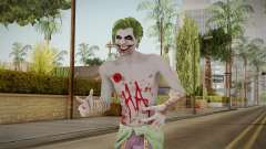 Injustice 2 - The Joker para GTA San Andreas