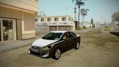 Hyundai Solaris Karelian Edition para GTA San Andreas