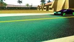 HID KIT BI-XENON H4 6000K para GTA San Andreas