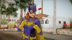 DC Legends - Batgirl para GTA San Andreas