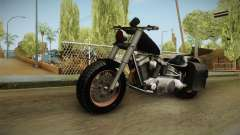 Freeway Adventure Custom v1 para GTA San Andreas