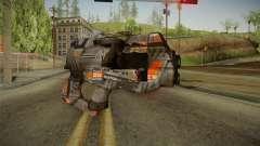 M6 Carnifex para GTA San Andreas