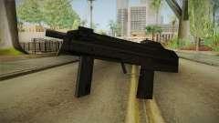 Driver: PL - Weapon 6 para GTA San Andreas