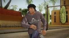 Watch Dogs 2 - Horatio para GTA San Andreas