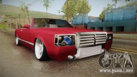 Feltzer Drift Edition para GTA San Andreas