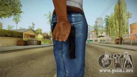 Resident Evil 7 - M19 para GTA San Andreas