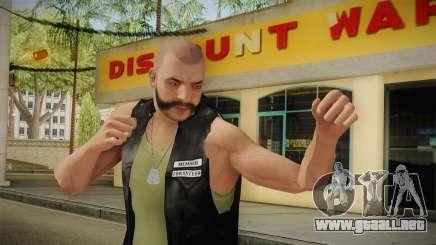 Whetstone Forasteros Skin 5 para GTA San Andreas