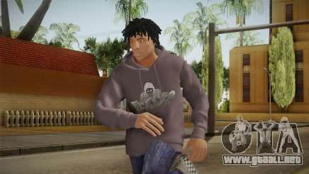 Watch Dogs 2 - Horatio para GTA San Andreas