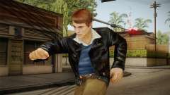 Johnny Vincent from Bully Scholarship para GTA San Andreas