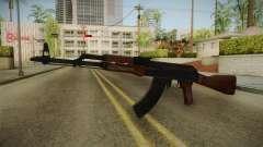GTA 5 Gunrunning AK47 para GTA San Andreas