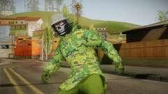 Gunrunning DLC Male Skin para GTA San Andreas
