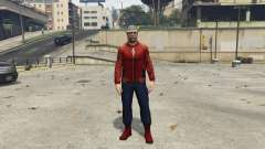 Real Jay Garrick (Earth-3) 1.1 para GTA 5