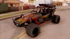 Chenowth FAV from Mercenaries 2: World in Flames para GTA San Andreas