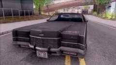 Mercury Marquis 1971 para GTA San Andreas