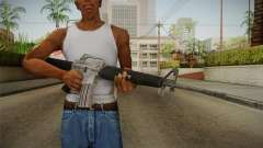 M16A1 Assault Rifle para GTA San Andreas