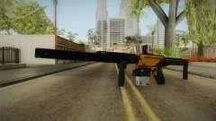 CoD: Infinite Warfare - X-Eon White para GTA San Andreas