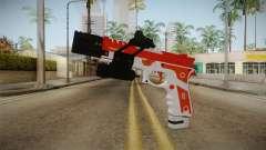 Gunrunning Pistol v2 para GTA San Andreas