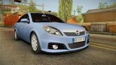 Opel Vectra C para GTA San Andreas