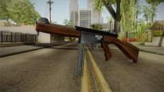 Ingram Model 6 SMG para GTA San Andreas