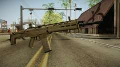 Magpul Masada Assault Rifle v2 para GTA San Andreas